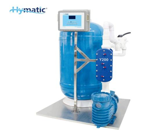 泳池消毒器/泳池消毒器价格/广州千叶水设备有限公司