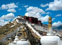 西藏布达拉宫旅游-景点羊湖-西藏大雨酒业无限公司