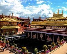大昭寺旅游 唐卡收藏 西藏大雨酒业有限公司