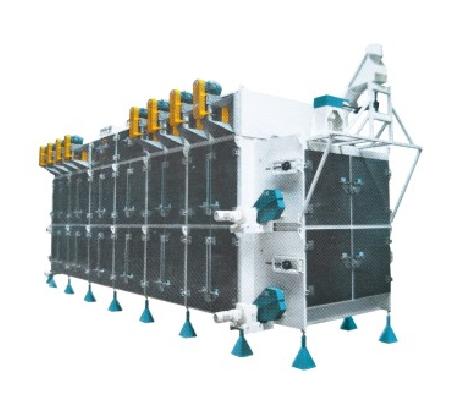 冷冻式干燥机/冷冻式干燥机效果怎样/饲料干燥机效果怎样