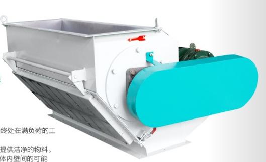 四川喂料器生產商 四川粉料清理篩價格 四川隆源機械有限公司