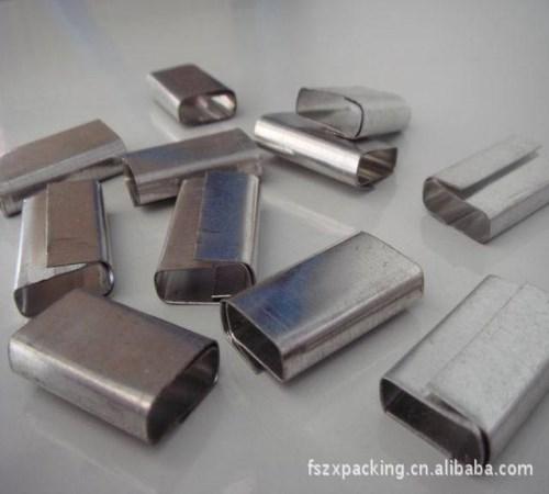 高强度钢扣-优质吸塑L型机厂家-佛山市世搏包装材料有限公司