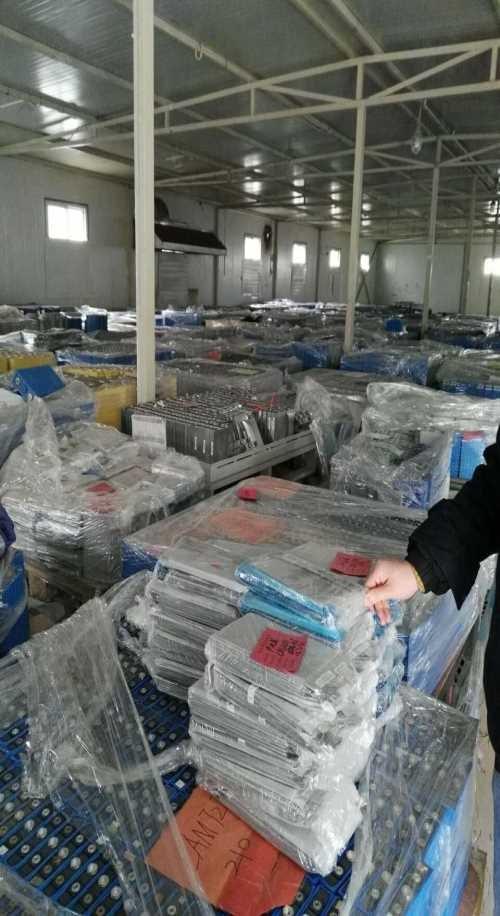 深圳聚合物电池回收电话 电池回收公司 专业电池回收电话