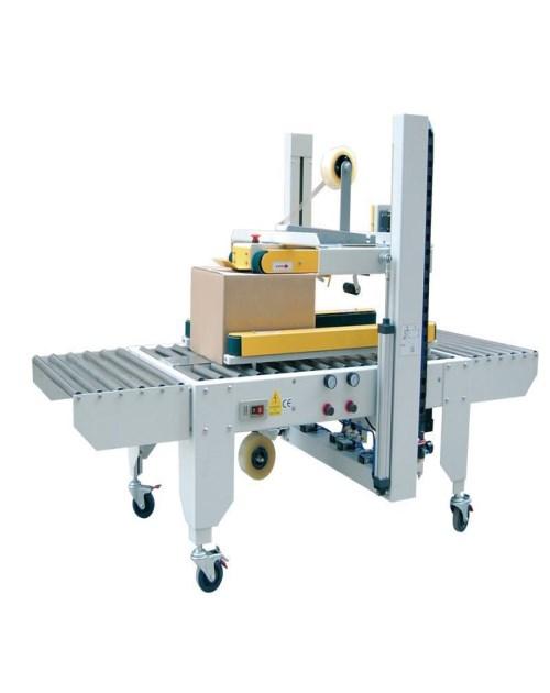 自动封箱机供应商/优质钢扣/佛山市世搏包装材料有限公司