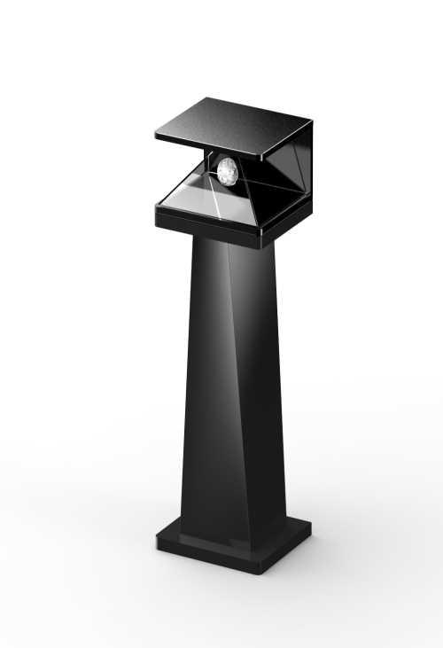 全息展现柜定制 优质3D全息展现柜消费厂家 深圳市中泰视讯科技无限公司