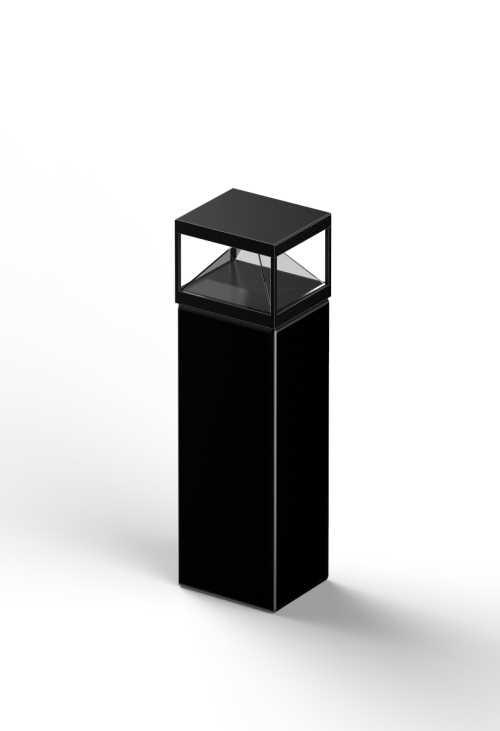 3D透明展示柜_3D展示柜_深圳市中泰视讯科技有限公司