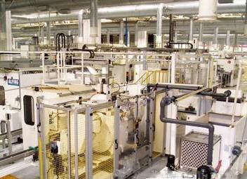 优质连杆生产线批发/专业连杆生产线加工设备/根据要求制造连杆生产线