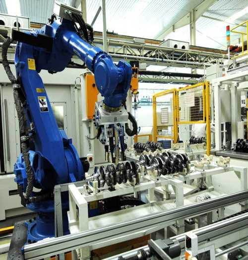 自动化设备制造商-智能自动化设备订购-自动化设备产量高