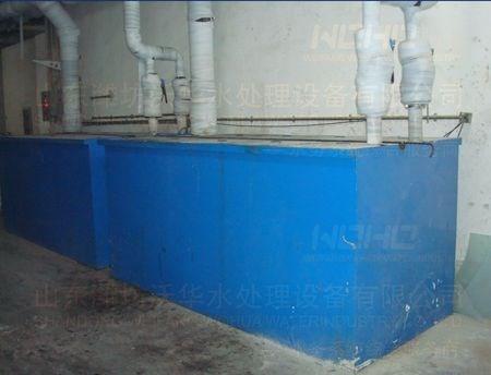 污水隔油提升一体化设备 污水隔油提升