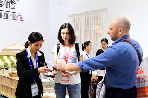童车展/国际童车婴童用品展/广州国际童车及婴童用品展览会
