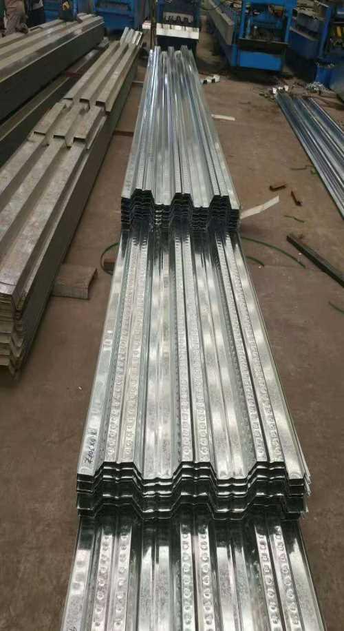 688楼承板_玻璃丝绵复合板_北京超时代彩钢有限公司