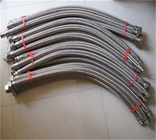 优质不锈钢金属软管供应商 耐油液压胶管供应 王子液压管件有限公司