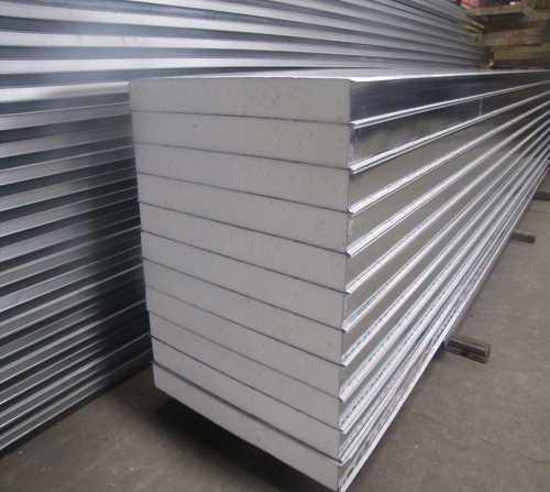 天津夹芯板哪家便宜-楼承板多少钱一平米-北京超时代彩钢有限公司