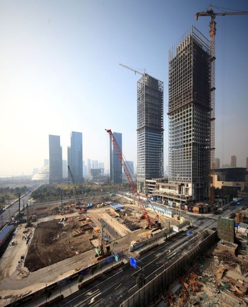 建筑工程企业-市政工程企业-云南合航建筑工程有限公司