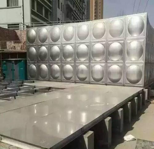 银川不锈钢水箱定做-兰州不锈钢水箱定做-兰州不锈钢水箱