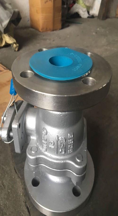 Q347Y锻钢球阀厂家_Q947Y污水处理成套设备厂家