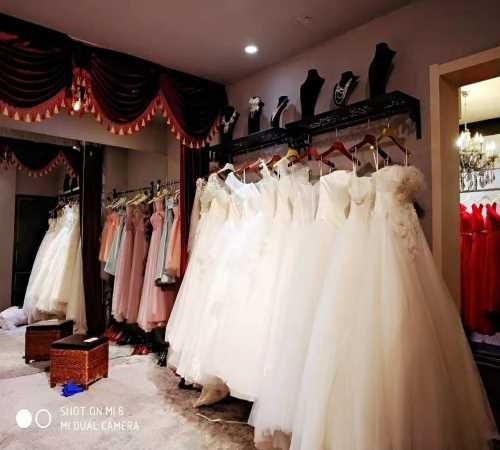 沙市婚纱秀和服出租 荆门婚纱秀和服 沙市婚纱秀和服定制