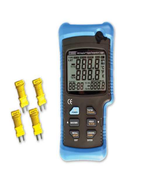 温度记录仪自校准-高精度温度记录仪记录表-温度记录仪测试仪