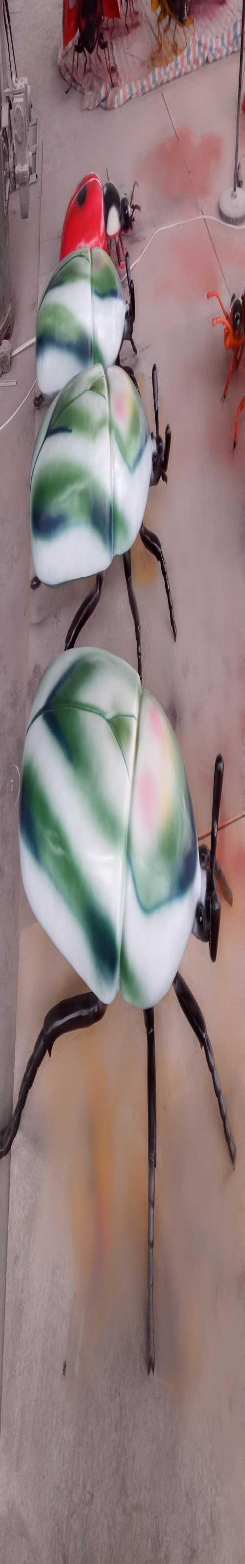 成都玻璃钢成品消费工艺 人物泡沫雕塑 大安区兴利玻璃钢成品厂