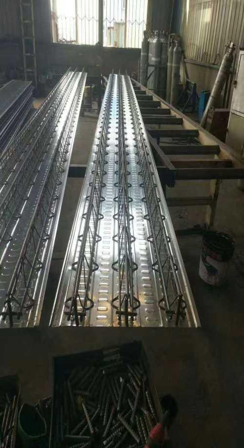 天津桁架楼承板哪里有_活动房板_北京超时代彩钢有限公司