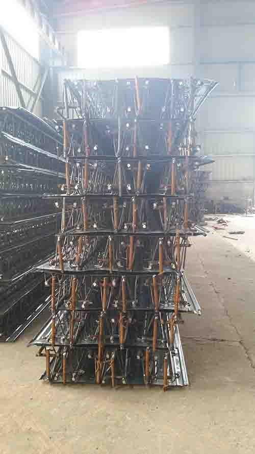 北京钢筋桁架楼承板销售-玻璃丝棉复合板生产厂家-北京超时代彩钢有限公司