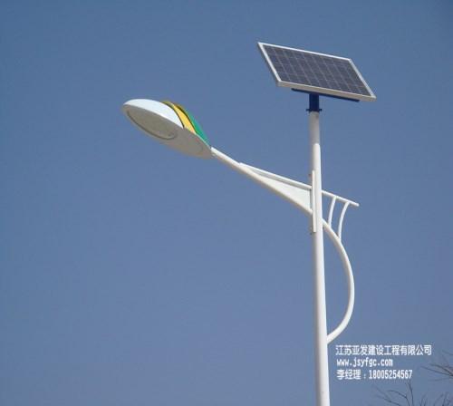 智慧路灯供应商-太阳能智慧路灯-单臂智慧路灯厂家