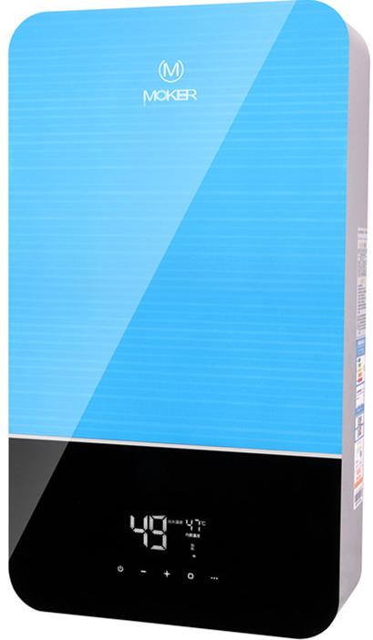 省电热水器厂家直销_智能速热式热水器_中山市沐捷电器科技有限公司