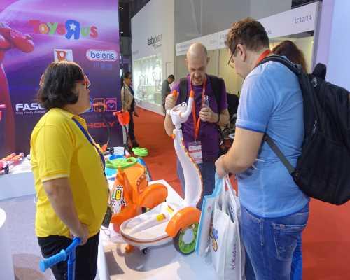 选购童床展 选购童床 广州国际童车及婴童用品展览会