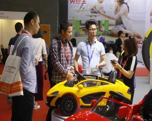 婴儿车批发-童车婴儿车-广州国际童车及婴童用品展览会
