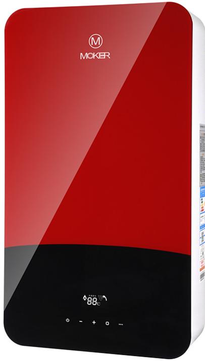 恒温速热式电热水器哪家好/速热式电热水器A3/中山市沐捷电器科技有限公司