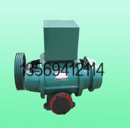 ZBK型罗茨真空泵型号_河南真空泵