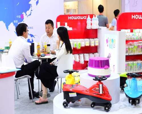 品牌婴童用品销售厂家-婴童用品-广州国际童车及婴童用品展览会