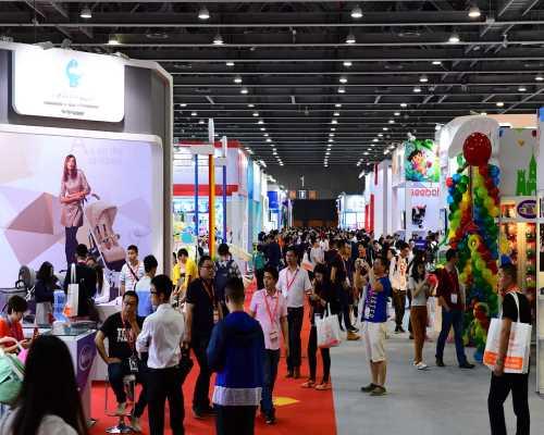 婴童用品 广州国际童车及婴童用品展览会