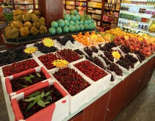 河南加盟水果店多少钱 河南加盟水果店哪家好 加盟水果店电话