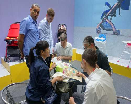 品牌婴童用品/品牌婴童用品展/广州国际童车及婴童用品展览会