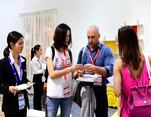 玩具展览 广州玩具展招展 广州力通法兰克福展览有限公司