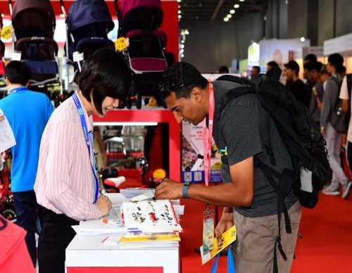 玩具批发价格-优质玩具批发价格-广州力通法兰克福展览有限公司