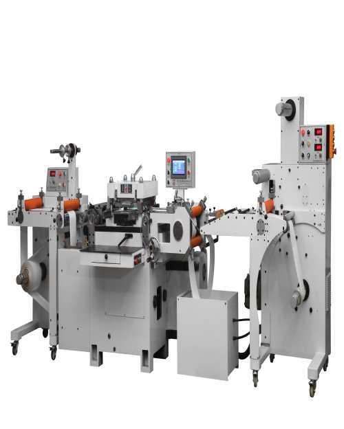 平压式高速模切机厂家-优质平压式高速模切机-江苏平压式高速模切机厂家