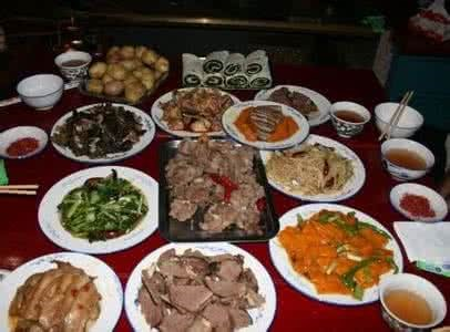 西藏傳統藏餐哪家好-地方藏式血腸哪里有-西藏藏家宴餐飲有限公司