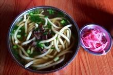 美味臧面味道怎么樣_正宗藏式紅燒牛蹄_西藏藏家宴餐飲有限公司