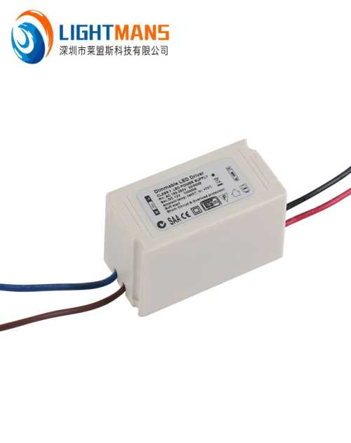 LED灯杯0-10V可调光电源