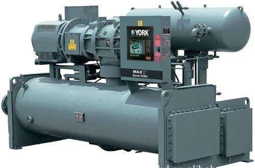 汕尾中央空调 龙岩约克中央空调模块机水冷柜机变频机螺杆机维修