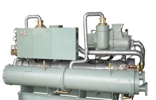 汕头中央空调销售 潮州日立中央空调模块机水冷柜机变频机螺杆机安装