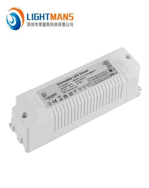45W恒流可控硅调光电源价格/斯耐德调光系统用恒流可控硅调光电源/恒流可控硅调光电源兼容性好