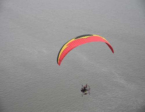湖南降落伞训练