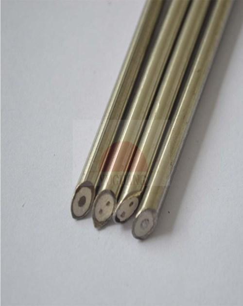 山东矿物绝缘加热电缆厂家 防爆矿物绝缘加热电缆价格