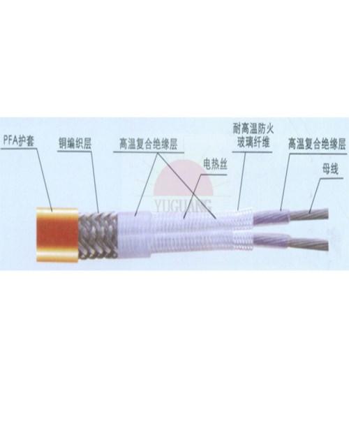 高温电伴热价格 高温电伴热 山东电伴热厂家