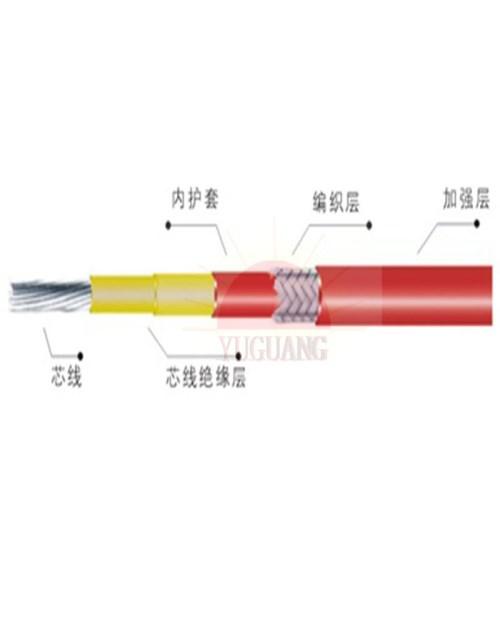 水管电热带-电热带功率-恒功率电热带