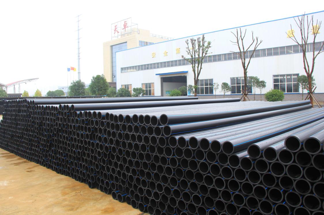 电力护套管规格齐全-HDPE灌溉管规格齐全-长沙天卓塑胶有限公司