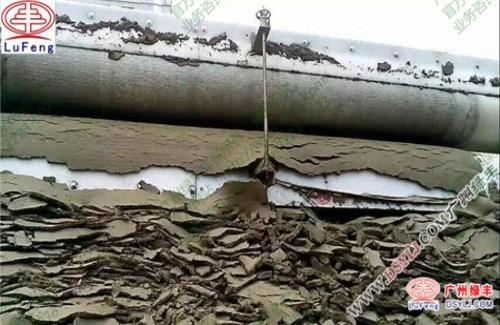 纸浆脱水机/河道淤泥脱水设备/高岭土脱水